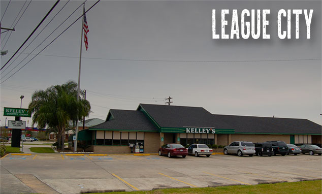 Kelley's Country Cooking Location - league-city